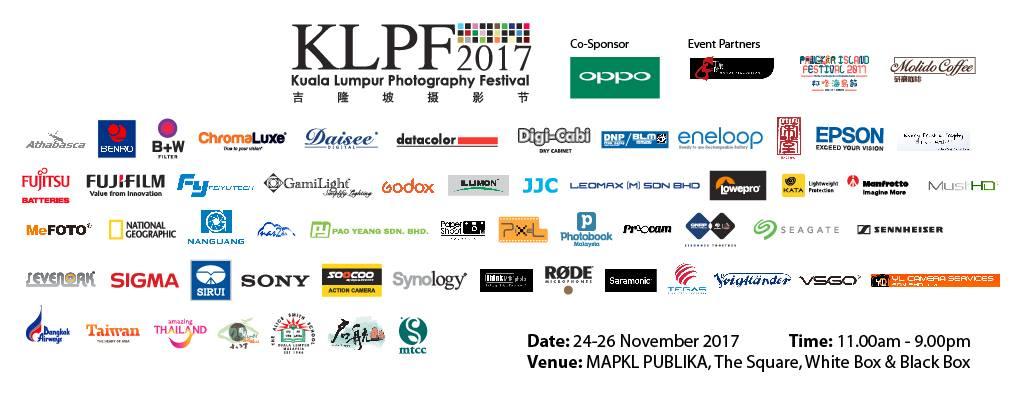 Pesta Fotografi Kuala Lumpur 2017