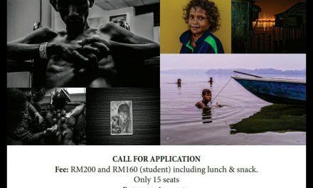 Bengkel Dokumentari – oleh Ahmad Yusni & Nazir Sufari