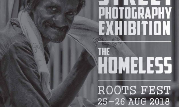 Penyertaan untuk Pameran Foto – Dekade