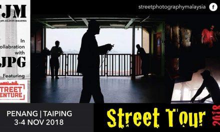 FJM – Penang Street Outing