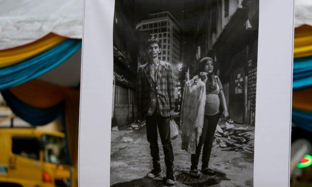 Dekade – Pameran Foto di Roots Festival, Penang