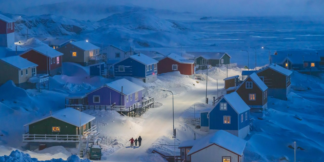 2019 National Geographic – Travel Photo Contest (Pertandingan Foto Kembara)