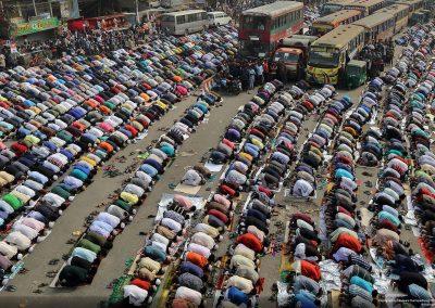 City 003 Streets Of Dhaka (Sandipani Chattopadhyay)