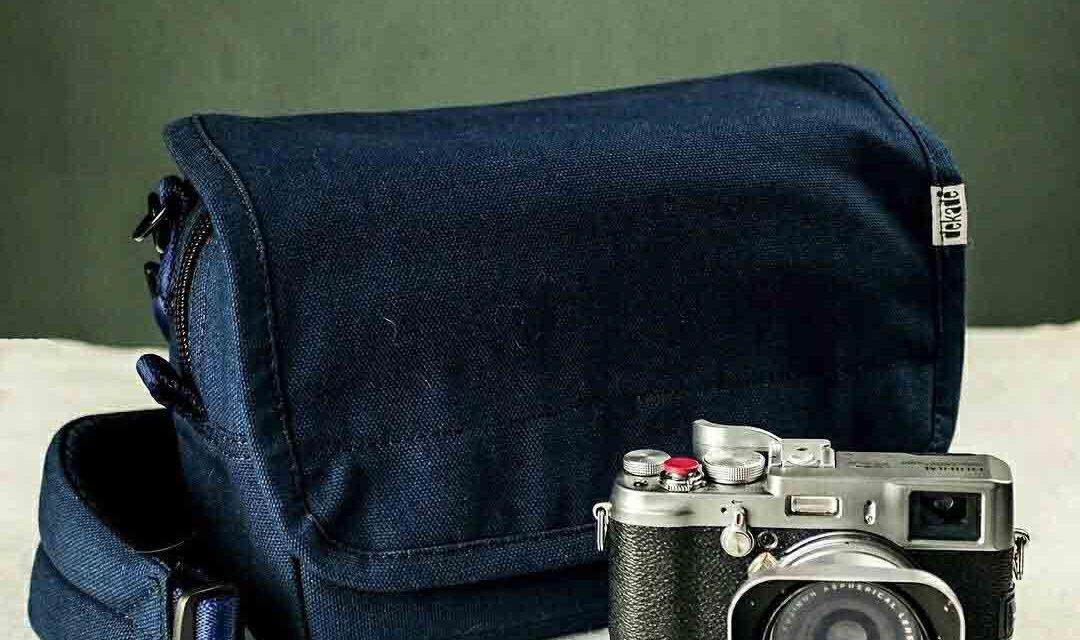 DekadeGear – Aksesori Untuk Photojournalist