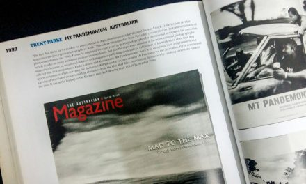 "Supian Ahmad: Ulasan buku ""Thing as they are: Photojournalism in Context Since 1955"""