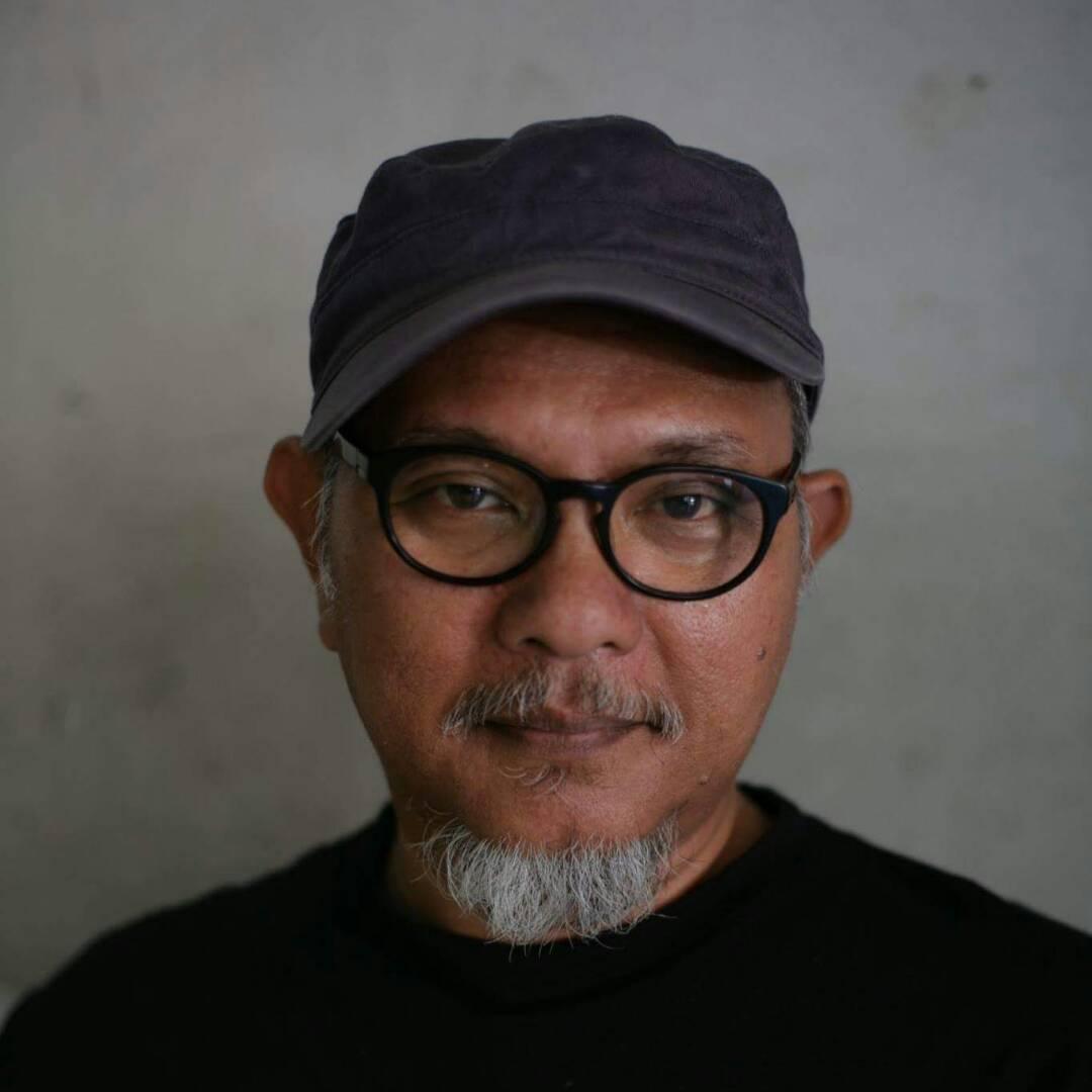 Ar Khairil Faizi Abdul Majid