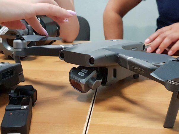 Mavic Pro II – Drone terbaru dari DJI