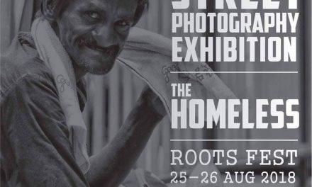 Dekade | Penyertaan untuk Pameran Foto