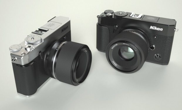 Nikon – Kamera Mirrorless Terbaru
