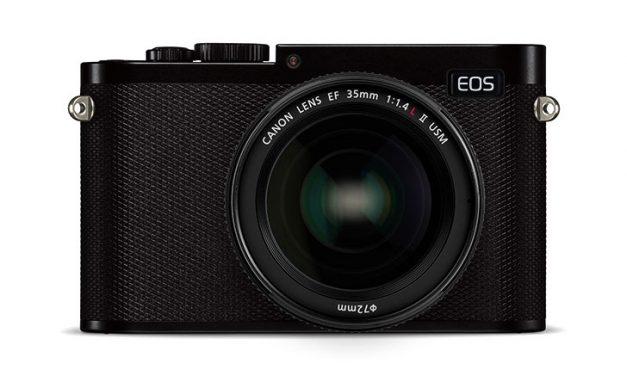Canon – Kamera Mirrorless?