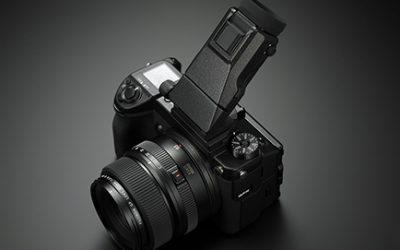Fujifilm GFX 50R: Kamera Medium Format Termurah?