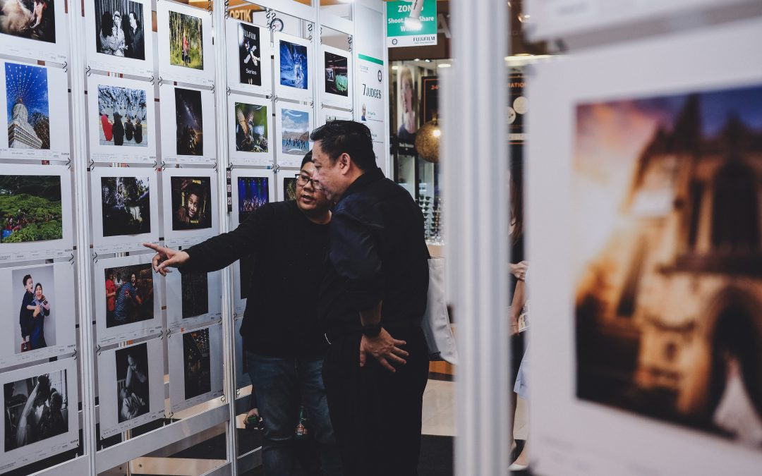 Fujifilm – Pameran Fotografi Terbesar Malaysia