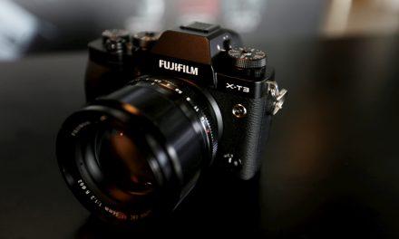 Pelancaran Fujifilm X-T3 untuk pasaran Malaysia