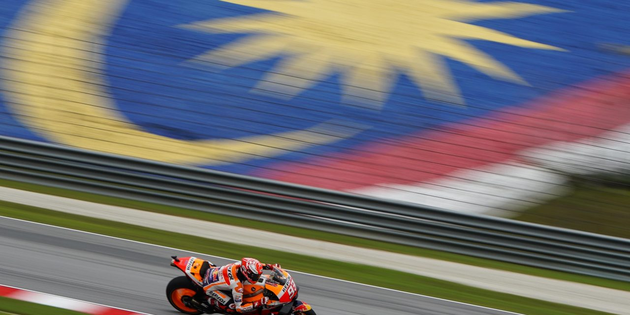 Adli Ghazali | Pengalaman bersama Sony A9 di MotoGP Sepang