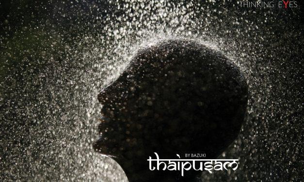 "AHLI PANEL ""THAIPUSAM – WARNA & EMOSI"""