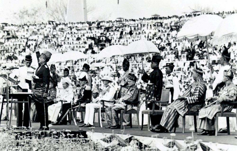 Shahrul M Zain | Foto Ikonik Malaysia