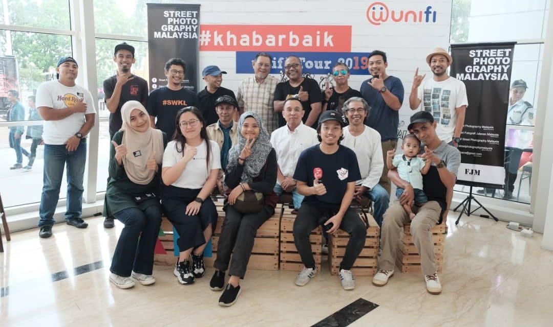 FJM | Laporan Pameran FJM 2019
