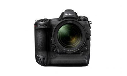 Nikon Z8?! Kamera FullFrame Mirrorless Versi Nikon D5!!