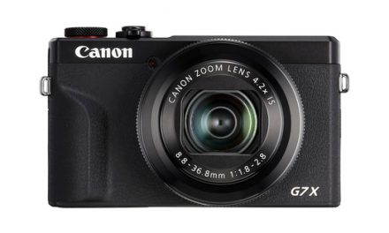Canon umumkan Canon PowerShot G5 X II dan G7 X III