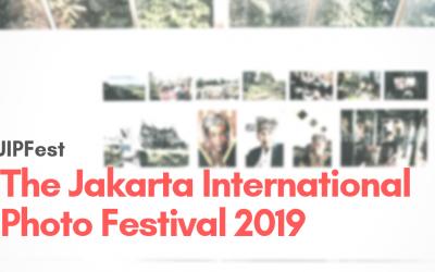 Syai   Laporan Jakarta International Photo Festival 2019