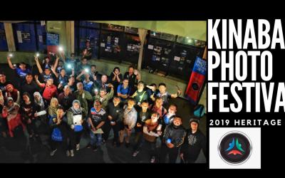 Kinabalu Photo Festival 2019 Satu Pengalaman Yang Bermakna